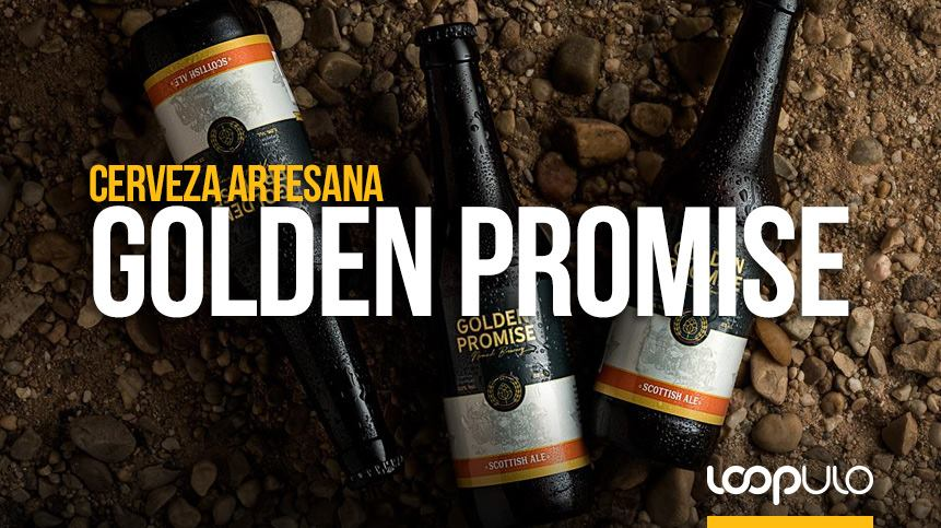 Golden Promise Brewing, cervezas al más puro estilo New York