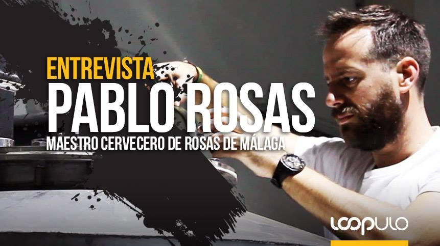 Pablo Rosas: Mercadona ha supuesto el empujón definitivo