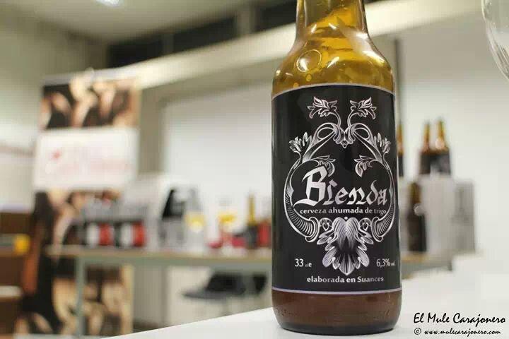 Portus, cervezas artesanas de Cantabria – Loopulo