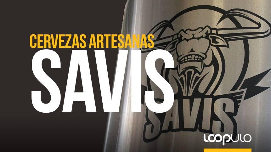 Savis, cervezas artesanas de Marbella desde 2015