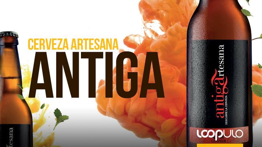 Antiga Artesana, cervezas artesanas de Valencia