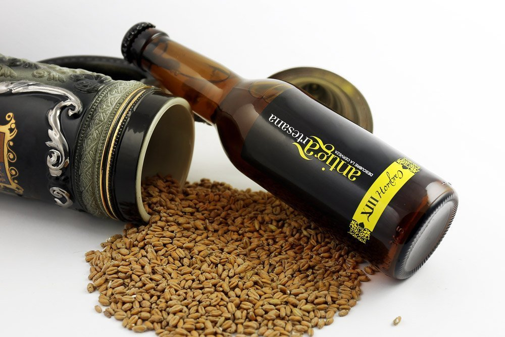 Antiga Artesana, cervezas artesanas de Valencia – Loopulo