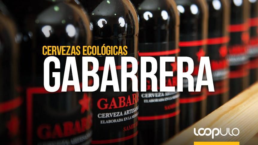 Gabarrera, cervezas ecológicas artesanas de Madrid