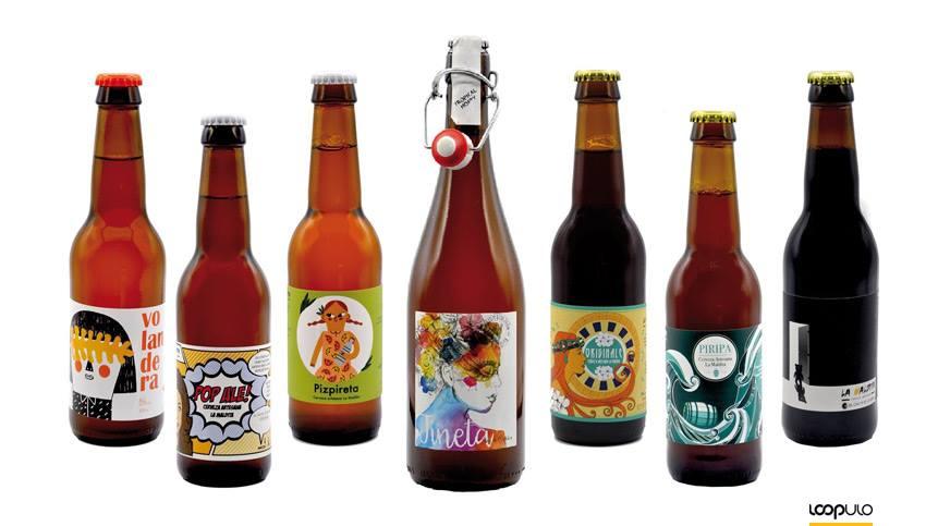 Cerveza La Maldita, cervezas artesanas de Ciudad Real – Loopulo