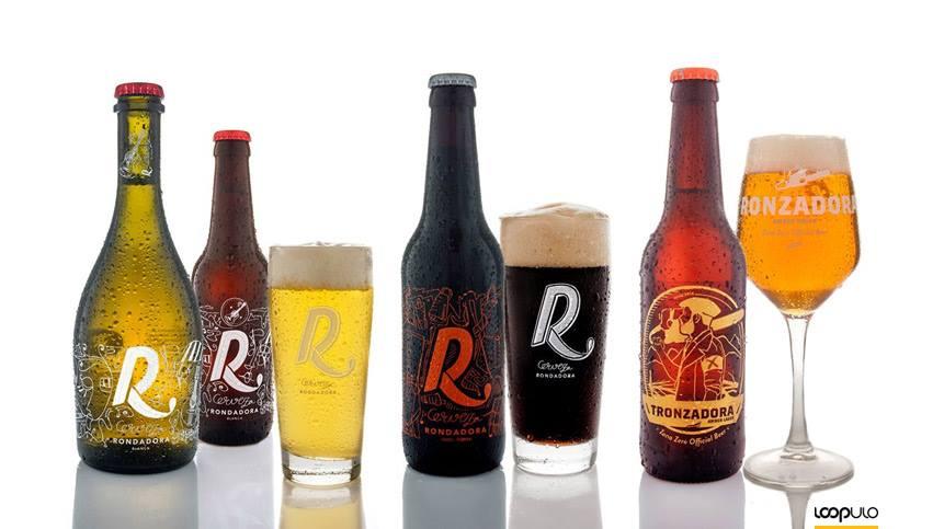 Rondadora, cervezas artesanas de Huesca – Loopulo