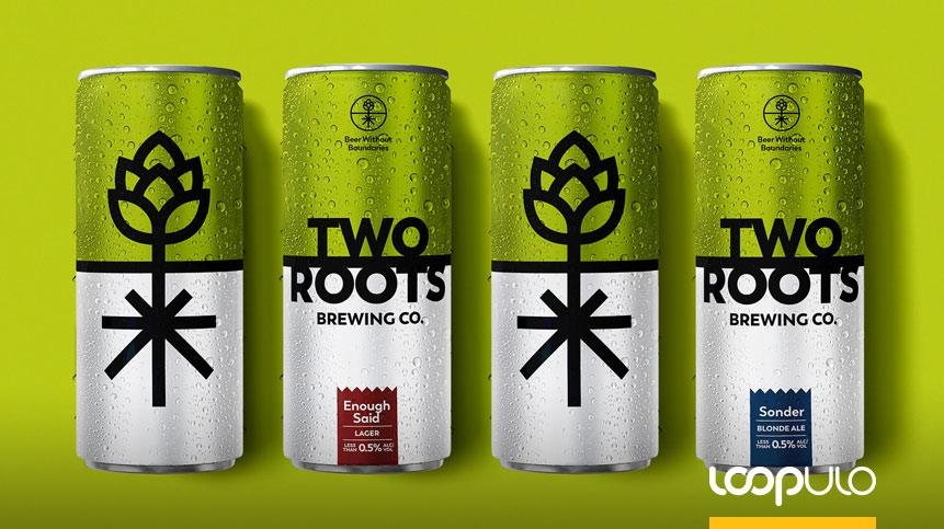Two Roots, las primeras cervezas con marihuana sin alcohol