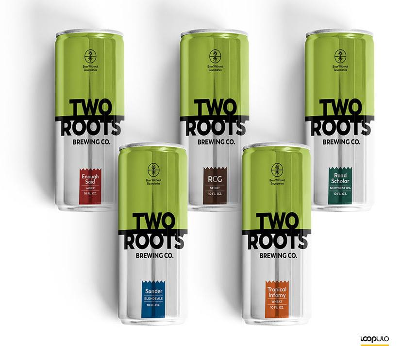 Two Roots, las primeras cervezas con marihuana sin alcohol – Loopulo