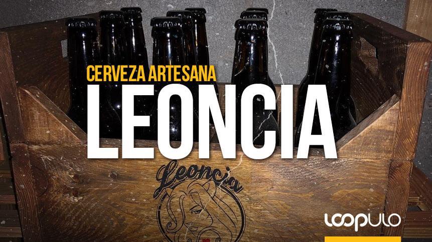 Leoncia, cervezas artesanales de Madrid