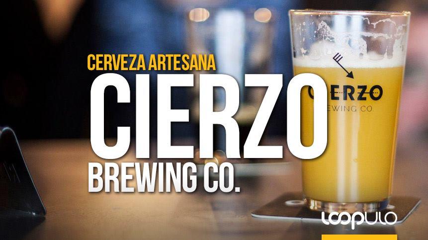 Cierzo Brewing, cervezas artesanas de Zaragoza