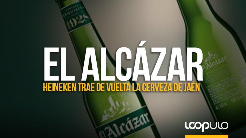 El Alcázar volverá al mercado gracias a Heineken – Loopulo