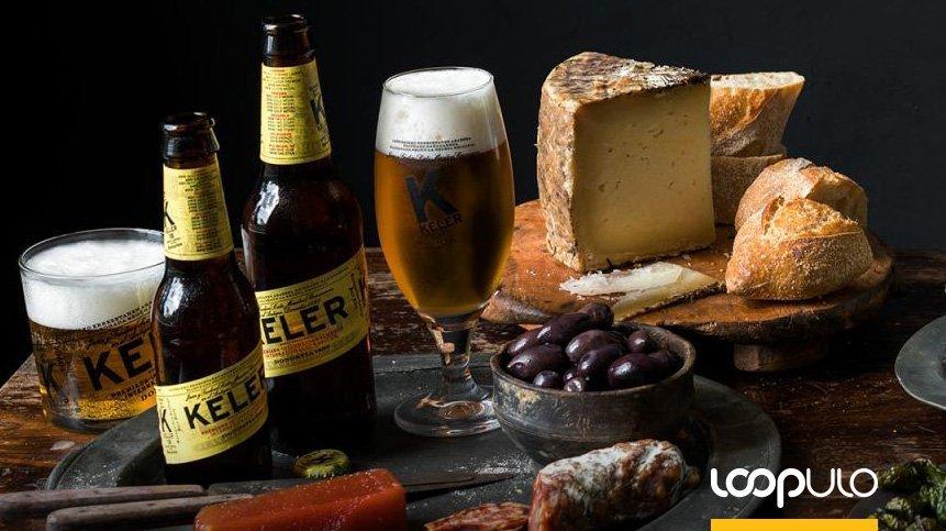 Keler, la cerveza centenaria de los hermanos Kutz