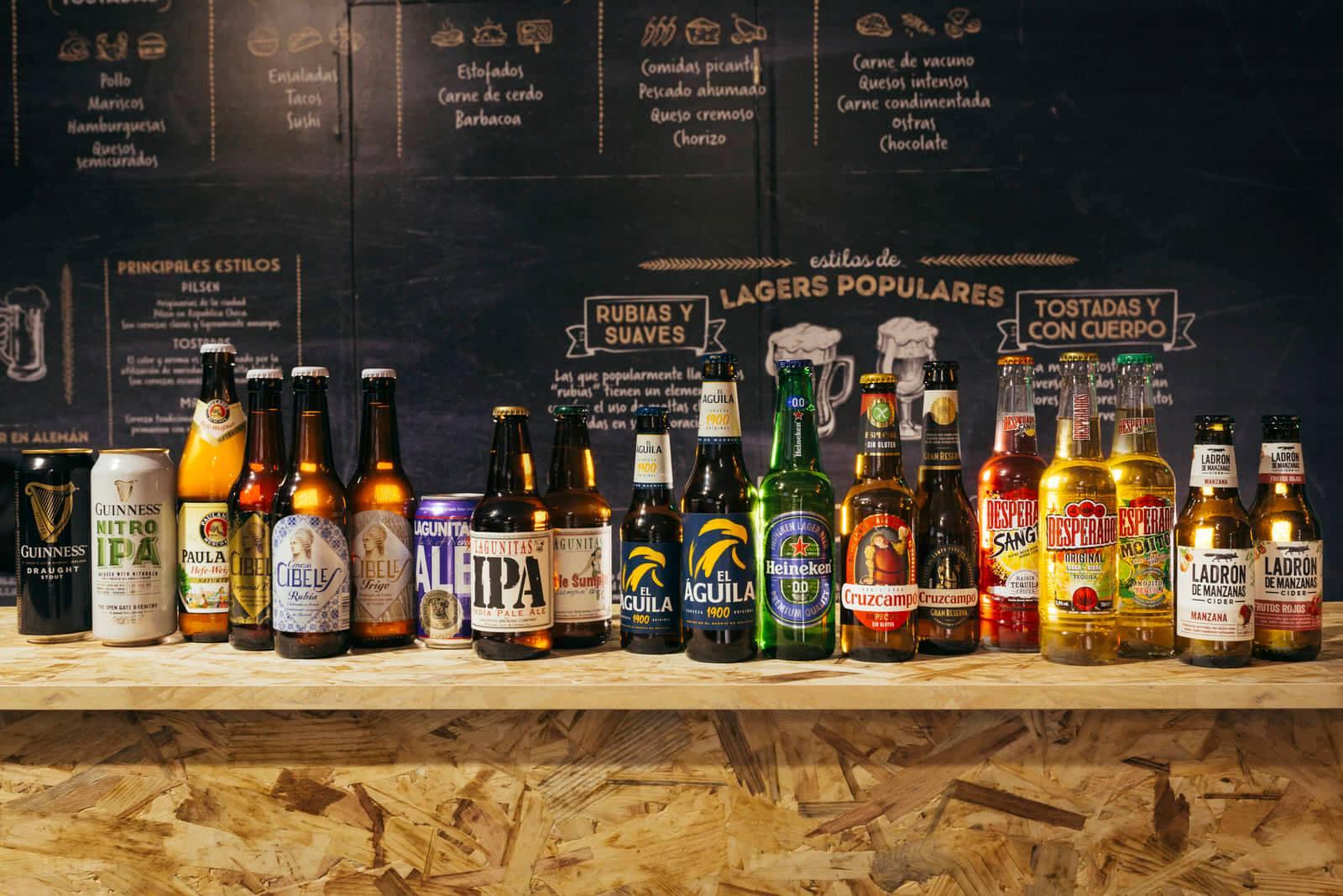 Next Gate 4, Heineken presenta su nueva gama de cervezas – Loopulo