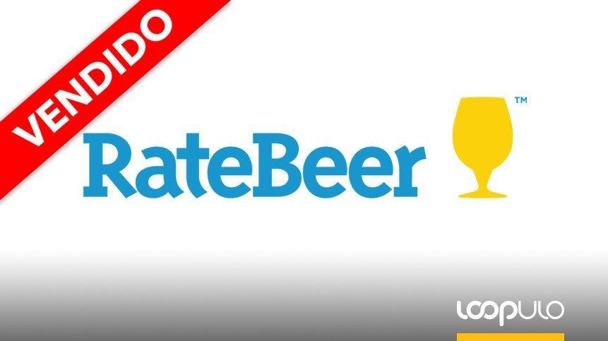 RateBeer se vende a Anheuser-Busch InBev
