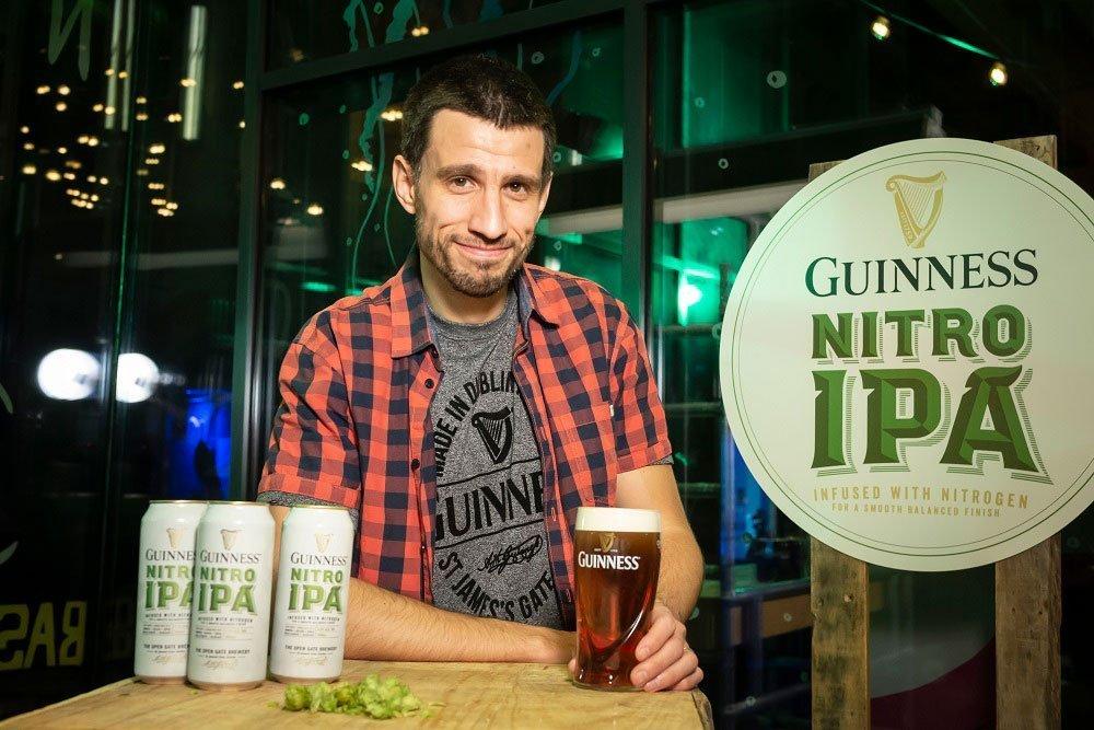 3 recetas con las que maridar la Nitro IPA de Guinness – Loopulo