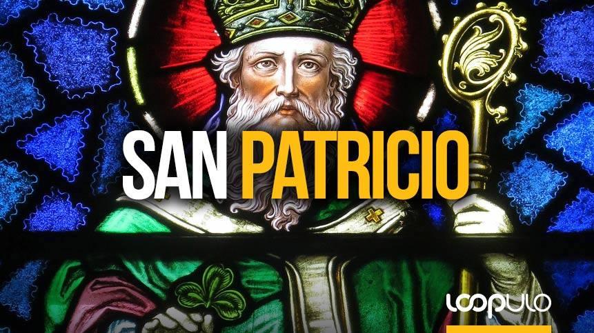 San Patricio, patrón de Irlanda, y su relación con la cerveza