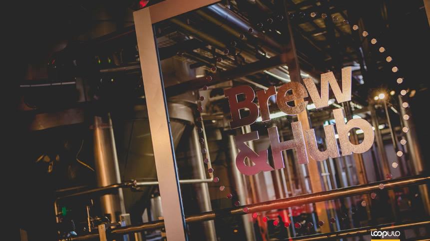 El Brewhub de Mahou San Miguel queda inaugurado – Loopulo