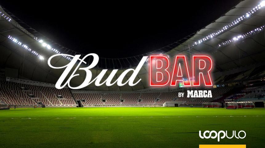 BudBAR: Budweiser y Marca te ayudan a encontrar bares donde ver el fútbol – Loopulo