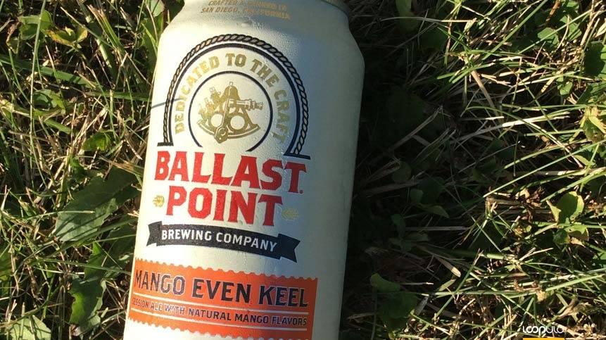 Ballast Point Even Keel – Loopulo