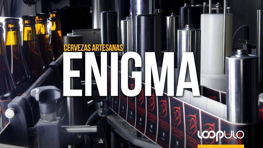 Enigma, cervezas artesanales de Madrid
