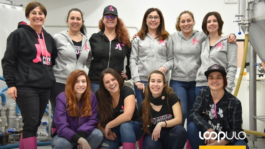 Collaboration Brew Day 2019: las de PBS se unen de nuevo – Loopulo