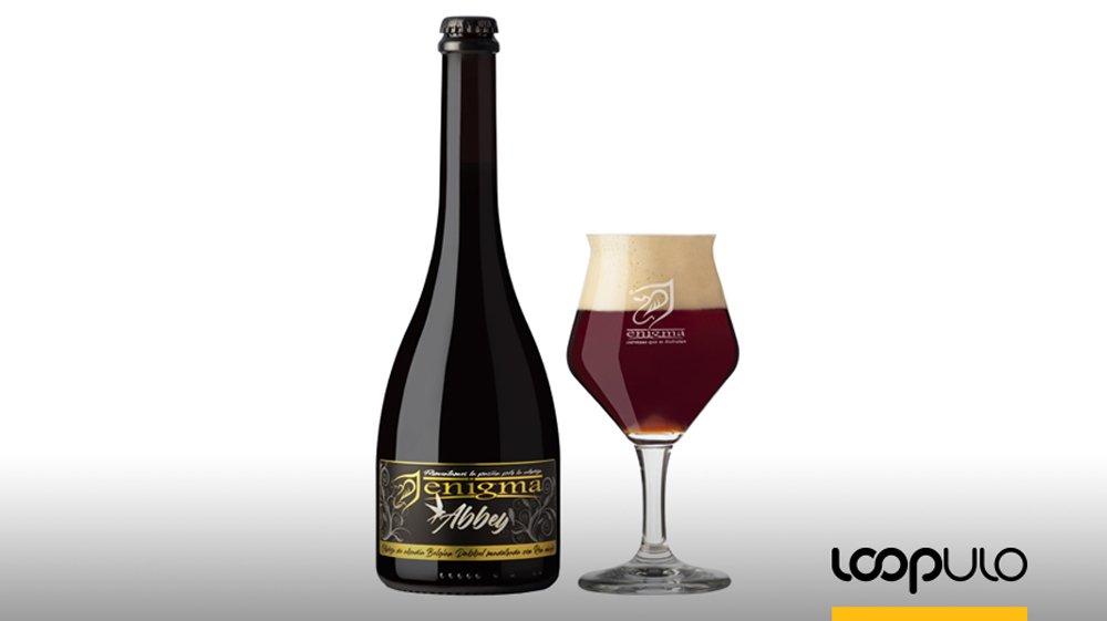 Enigma Abbey, la nueva cerveza de Cervezas Enigma – Loopulo