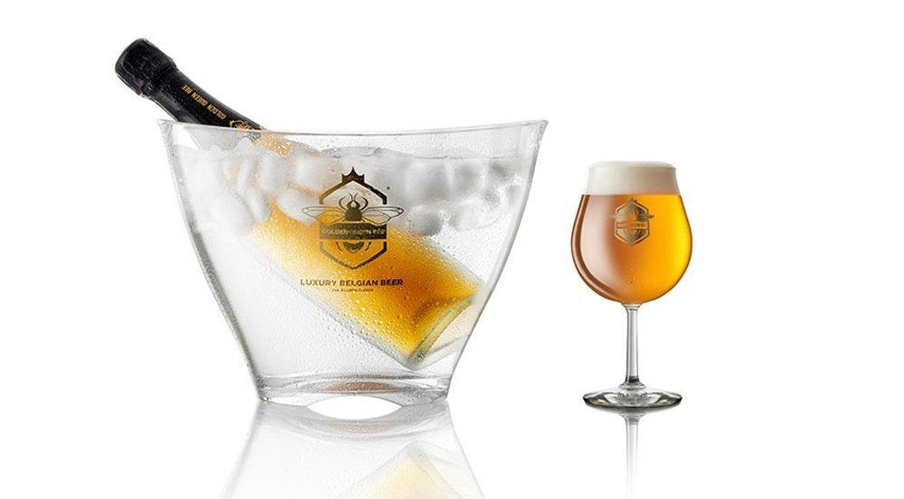 Golden Queen Bee, la cerveza de oro y miel – Loopulo