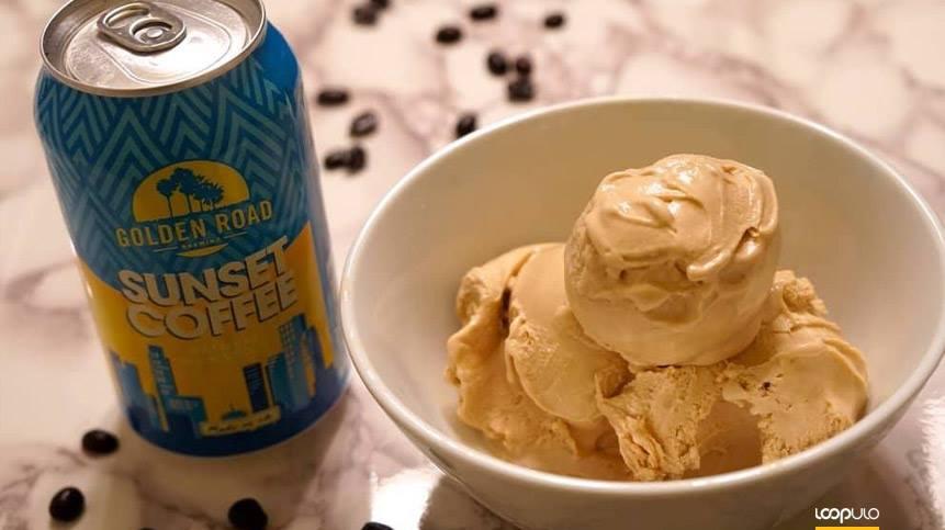Helado de cerveza Stout, cómo elaborar esta deliciosa receta – Loopulo