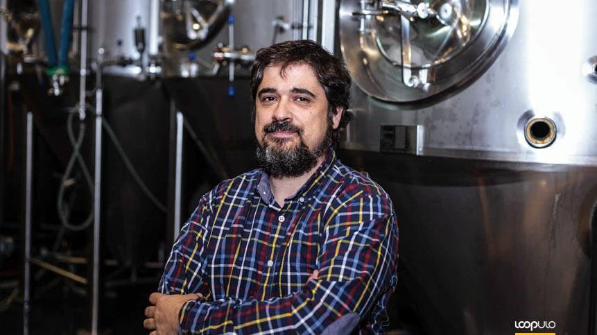 Entrevista a Javier Donate, Presidente de AECAI – Loopulo