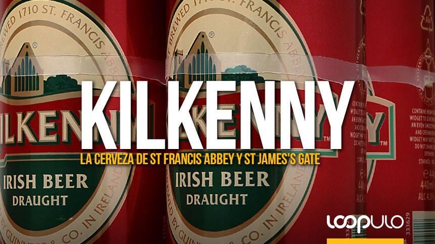 Kilkenny, la cerveza de St Francis Abbey y St James's Gate – Loopulo