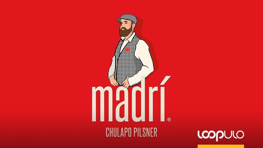MADRÍ Chulapo premiada como la mejor pilsner internacional