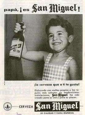 Los niños y la cerveza, una bebida para toda la familia – Loopulo