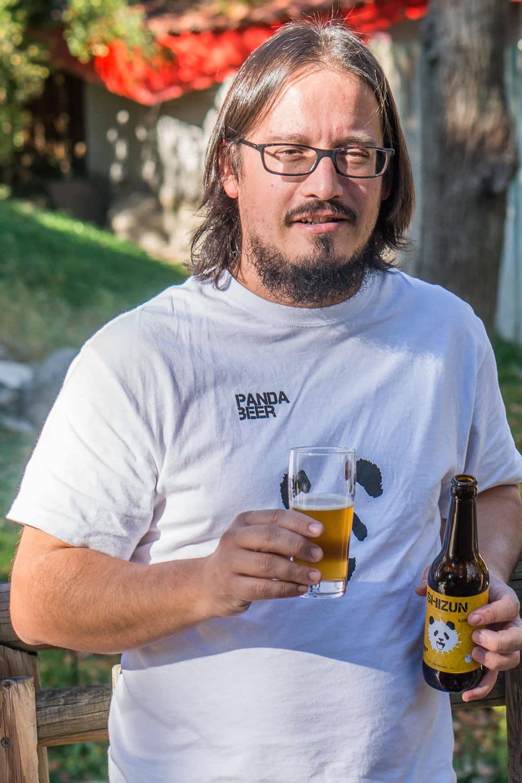 Panda Beer, cervezas artesanas – Loopulo