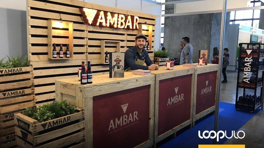 Cerveza sin gluten, la apuesta de Cervezas Ambar en Asturias