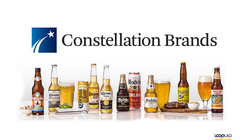 Constellation Brands quiere más cerveza y menos vino en 2019 – Loopulo