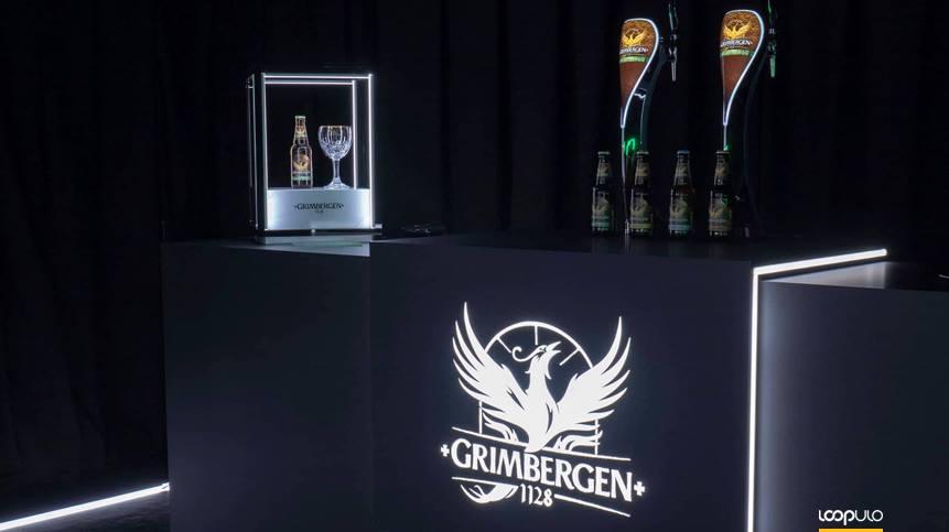 Grimbergen Belgian Pale Ale, tradición con sabor de vanguardia – Loopulo