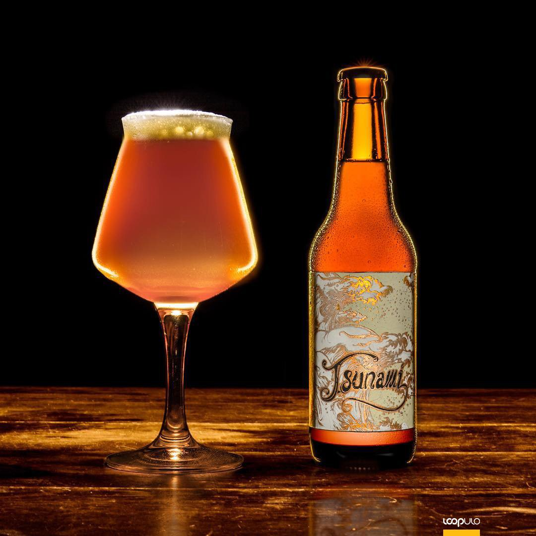 La Ola Brewing, cervezas artesanas de Mijas – Loopulo