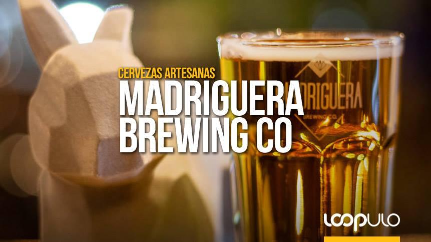 Madriguera Brewing Co. – Loopulo