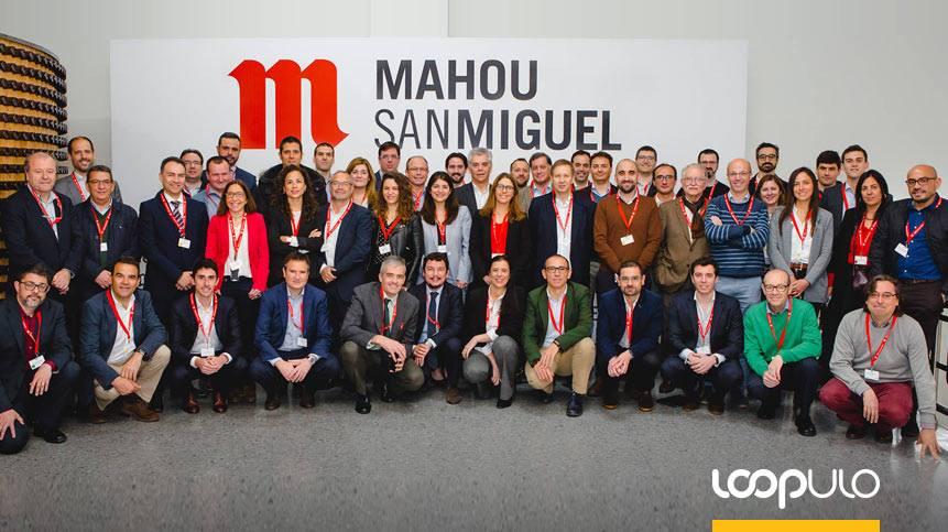 19 empresas se reúnen en Alovera para analizar retos logísticos