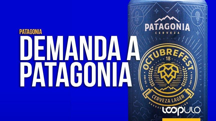 Patagonia demanda a Anheuser-Busch por su cerveza Patagonia
