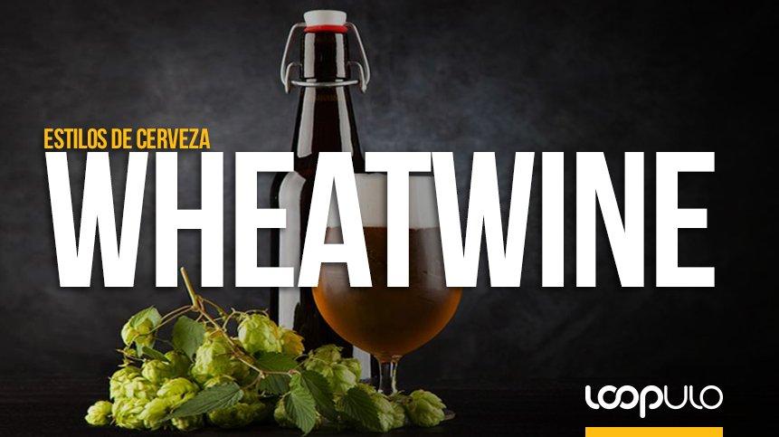 Wheatwine, el renacido estilo de cerveza de Phil Moeller