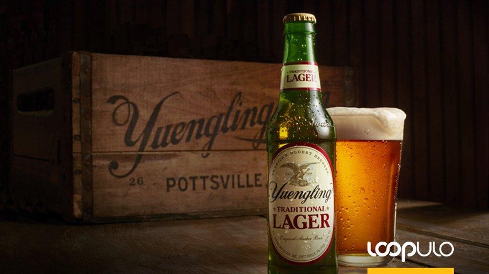 Yuengling, la cervecera más antigua de Estados Unidos – Loopulo