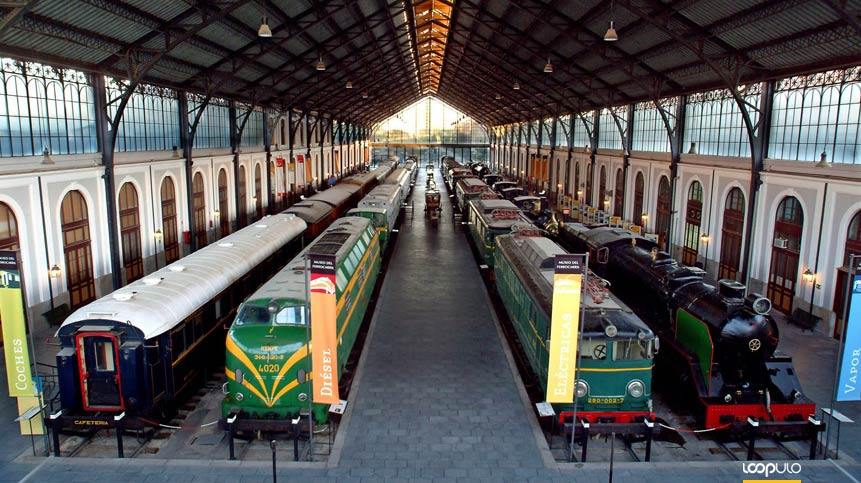 Beermad 2019, del 17 al 19 de mayo en el Museo del Ferrocarril – Loopulo