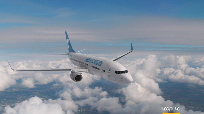BrewDog Airlines vuelve a izar el vuelo – Loopulo