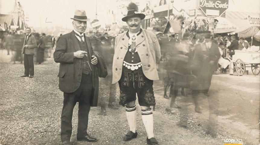 La CERVEZA RADLER y su curiosa historia de casi 100 años – Loopulo