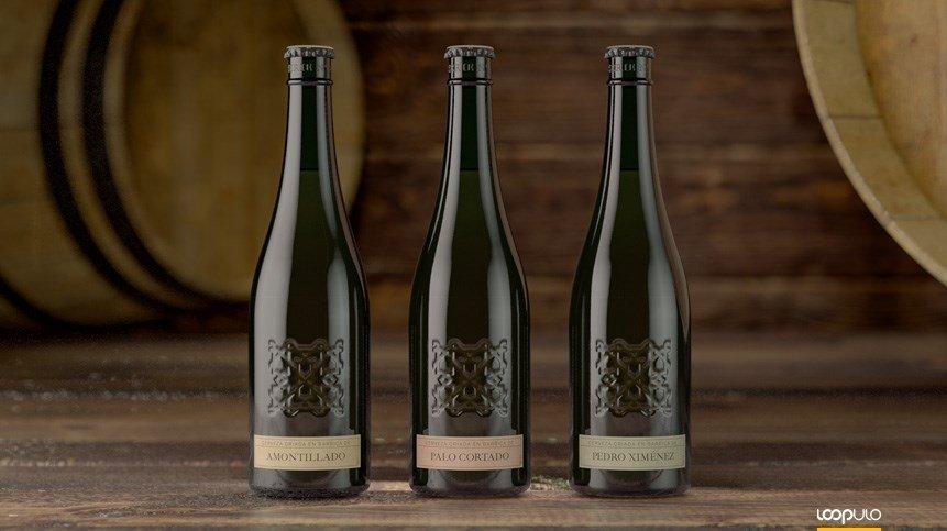 Las Numeradas de Alhambra, maduradas en barricas de Jerez – Loopulo