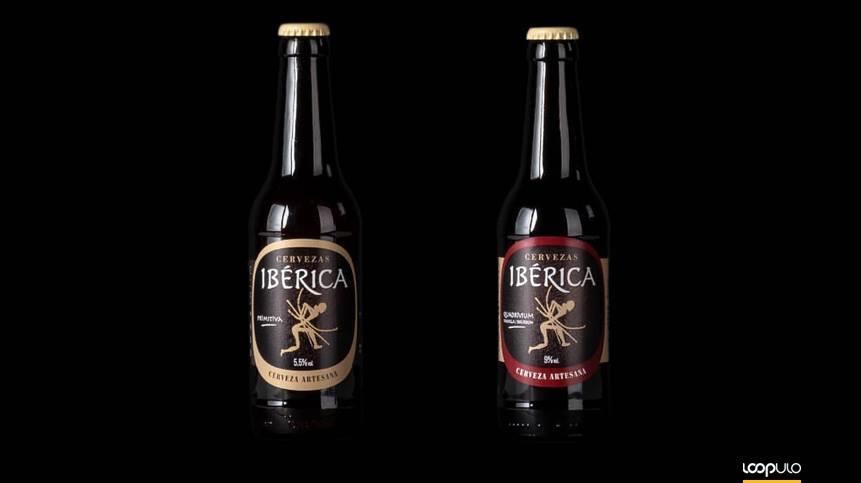 Cervezas Ibérica, nómadas con inspiración histórica – Loopulo