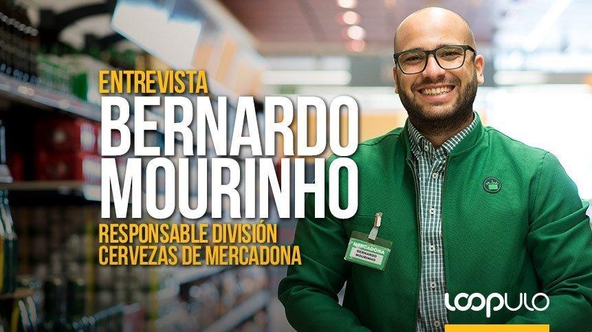 Entrevista Mercadona Bernardo Mourinho – Loopulo
