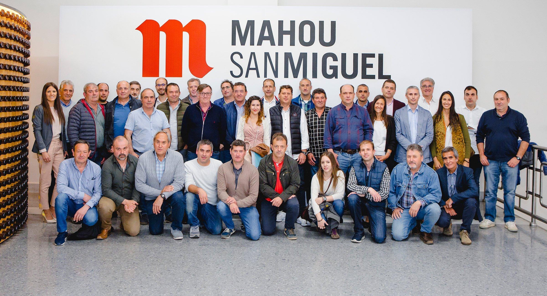 Agricultores locales, Mahou San Miguel y la Agricultura Sostenible – Loopulo