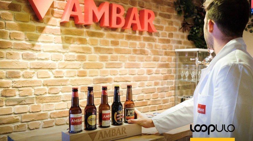 «La Visita», el Escape Room de Ambar, celebra su II aniversario