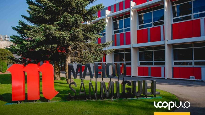 Mahou San Miguel y Verallia unidos por la eficiencia energética